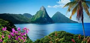 top 5 all inclusive honeymoon destinations all inclusive With st lucia all inclusive honeymoon