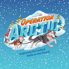Go2 New Session  Operation Arctic  Go2  Oakridge Baptist Church