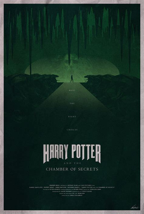 harry potter poster collection created  edward