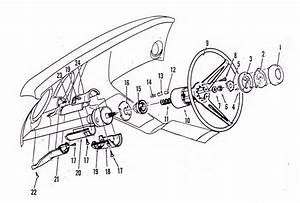 1980 Corvette Steering Column Wiring Schematics