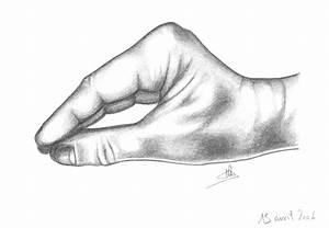 Dessin De Plume Facile : une main dessin ~ Melissatoandfro.com Idées de Décoration