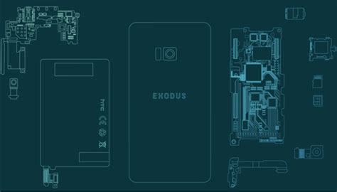 the htc exodus is a blockchain powered smartphone but why