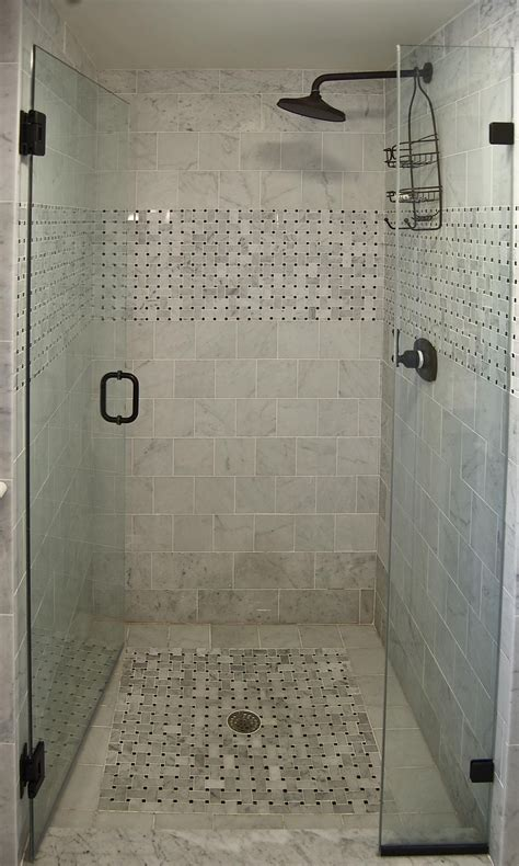 shower tile ideas   budget mikes bathrooms