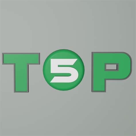 Top5 Co. - YouTube