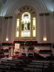 Dutch Reformed Church New York NY
