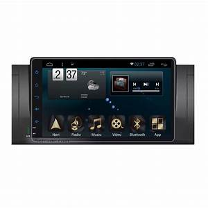 9 Inch Android 5 0 1 Autoradio Gps For 2000