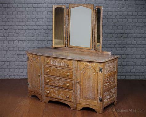 limed oak bedroom suite  antiques atlas