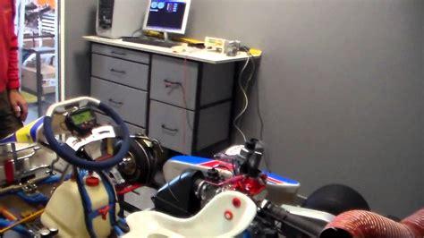 Banc Moteur Karting by Banc Essai Dynojet Srp Karting