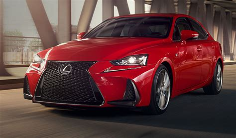 2019 Lexus Is 350 C Colors, Release Date, Changes, Price