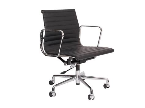 eames office chair mikaza meubles modernes montreal