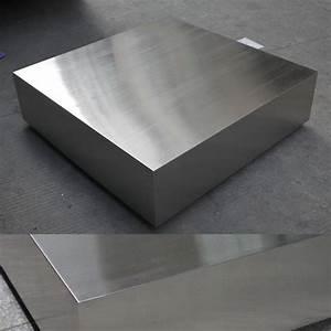 Table Basse Carrée Design : meuble design table basse carr e sur mesure ~ Teatrodelosmanantiales.com Idées de Décoration