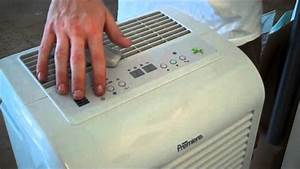 Danby Premiere Air Conditioner Instruction Manual