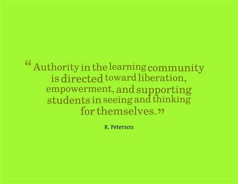 student empowerment quotes quotesgram