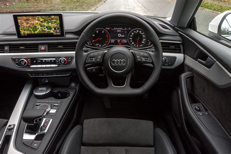 Audi A5 Coupe Interior 2017 Best Accessories Home 2017