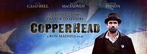 """Copperhead"" Official Trailer and New Movie Poster ..."