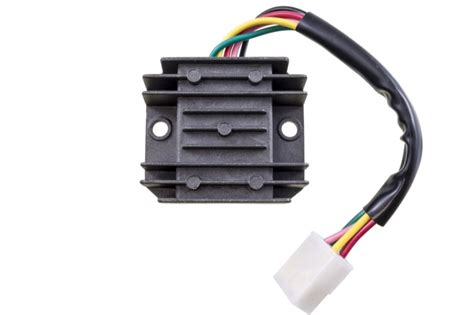 Honda Rectifier Regulator Cbt