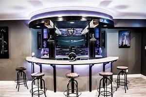 Bar De Maison : vous mourrez d 39 envie d 39 avoir ce bar d 39 aviateur dans votre maison ~ Teatrodelosmanantiales.com Idées de Décoration
