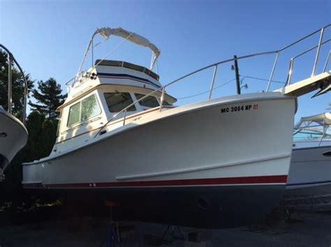 Trawler Boats For Sale In Michigan by Trawler New And Used Boats For Sale In Michigan