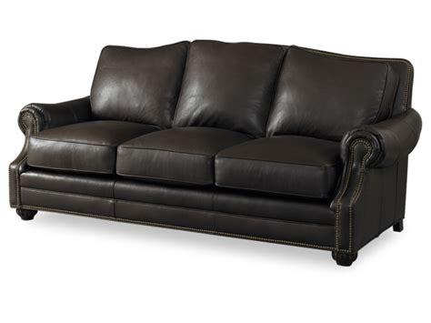 Bradington Leather Sofa by Bradington Leather Sofa