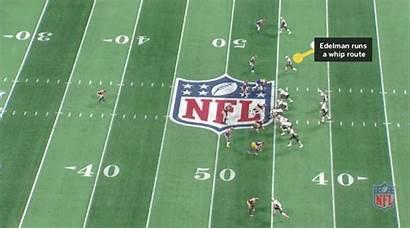 Globe Patriots Mcbride Offensive Line Jim Boston