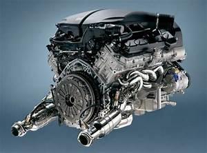 Bmw S85 Engine