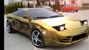 Ford Probe Tuning