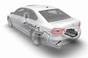 2012 Volkswagen Passat Tdi Scr System Diagram