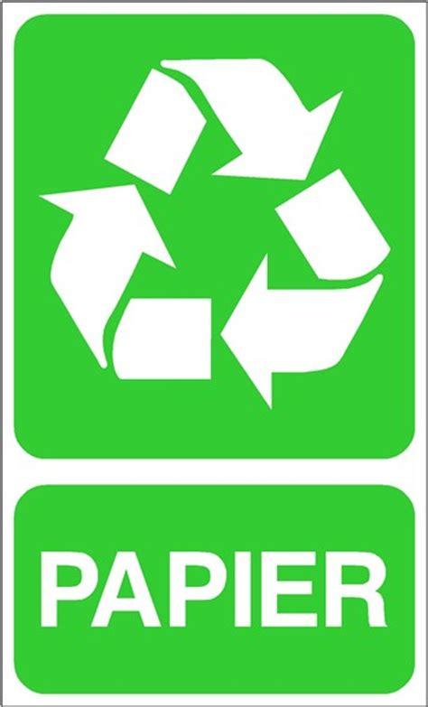 recyclage papier bureau gratuit recyclage papier stf 3621s direct signalétique