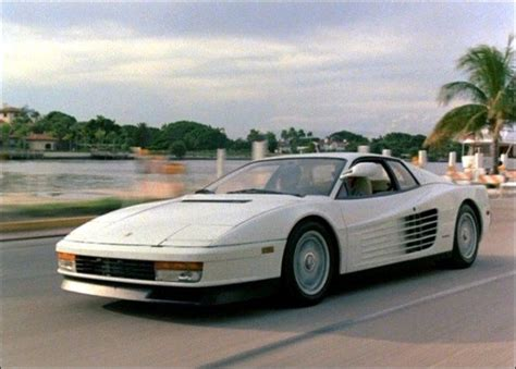 Well you're in luck, because here they come. 43 Awesome Ferrari Testarossa White - Carenthusias   Ferrari testarossa, Miami vice, Ferrari
