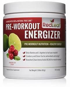 Amazon Com  Usda Certified Organic Pre Workout Powder