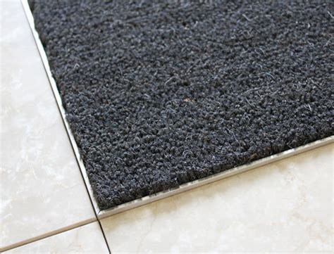 Grey Coco Mats by Coco Mat Supply