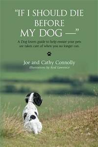 if i should before my dog by joe and cathy connolly