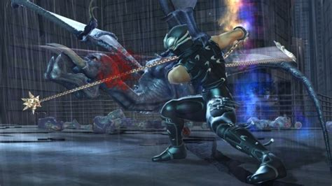 Ninja Gaiden 2 Xbox 360 Review Sliced Diced And Served