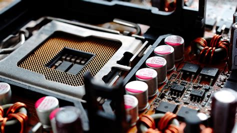 Motherboard Background Motherboard Wallpaper 183 Free Amazing Hd