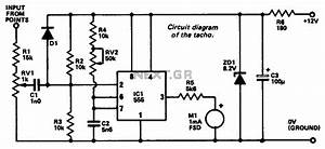 Meter Circuit   Meter Counter Circuits    Next Gr