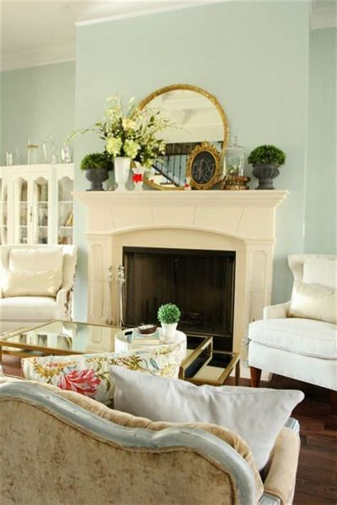 22 pale green living rooms interior for life