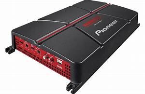 Amperage Pour Four : pioneer gm a5702 amplifier w 2 ts w256r 10 subwoofers ~ Premium-room.com Idées de Décoration