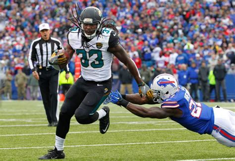 Mccoy Rallies Bills To 28-21 Win Over Jaguars