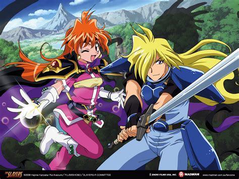 film anime naga slayers hd wallpapers wallpapersin4k net