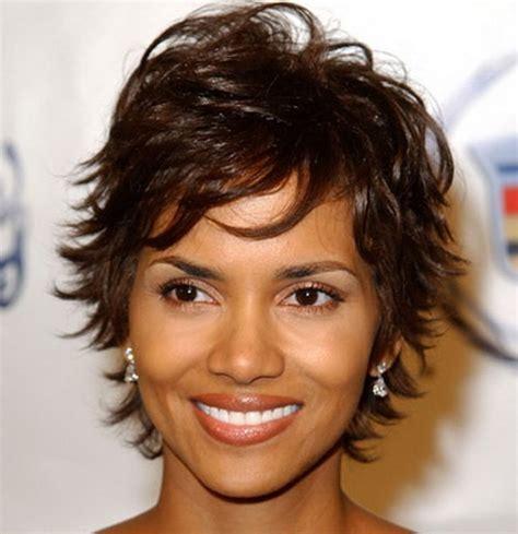 short hairstyles  black women short black