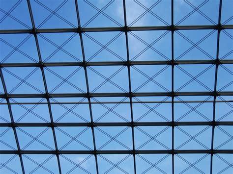glass roof texture stock photo freeimagescom