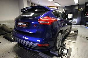 Ford Focus Ecoboost : ford focus st ecoboost ~ Melissatoandfro.com Idées de Décoration