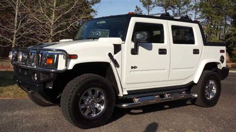 sold hummer  sut luxury  salerare whitelow