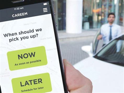 Careem, Uber In Spotlight, But Rent-a-cars Drive Away Scot