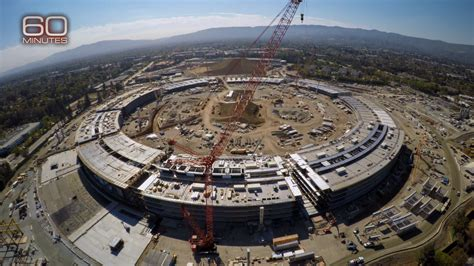 Apples Headquarters New Pictures by Apple S Quot Spaceship Quot Inside Apple S New Quot Spaceship