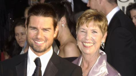 Tom Cruise's mother dies at 80. He attends memorial at ...