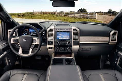ford  interior images car magz