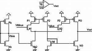 Push Pull Op Amplifier Schematic