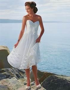casual tea length wedding dresses for summer styles of With casual tea length wedding dresses