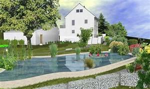 Bücher Zur Gartengestaltung : entwurfsplanung zur gartengestaltung in oeltzschau feng ~ Lizthompson.info Haus und Dekorationen